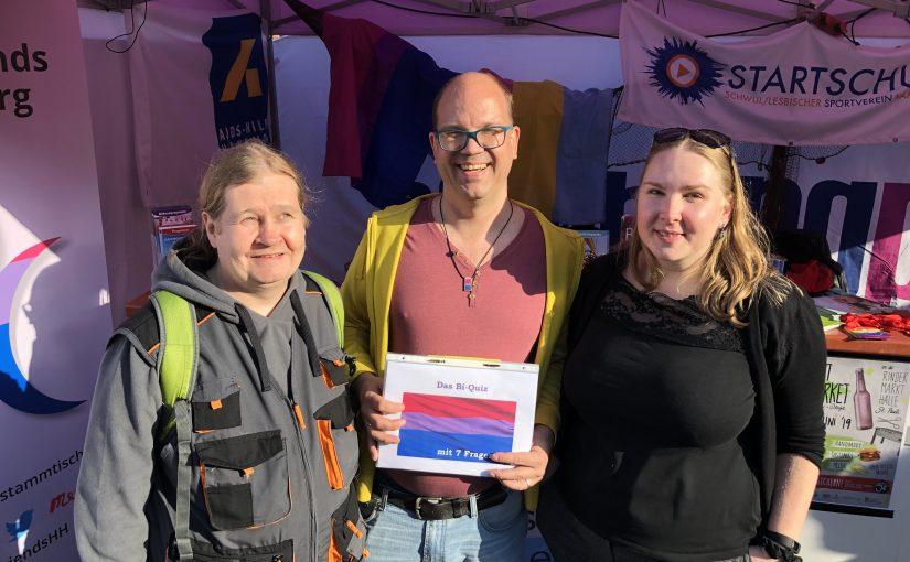Harbour Pride 2019
