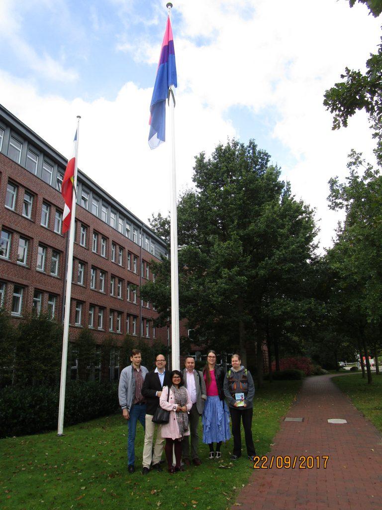 Sozialministerium Schleswig-Holstein