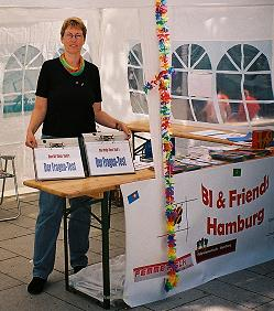 CSD-Stand